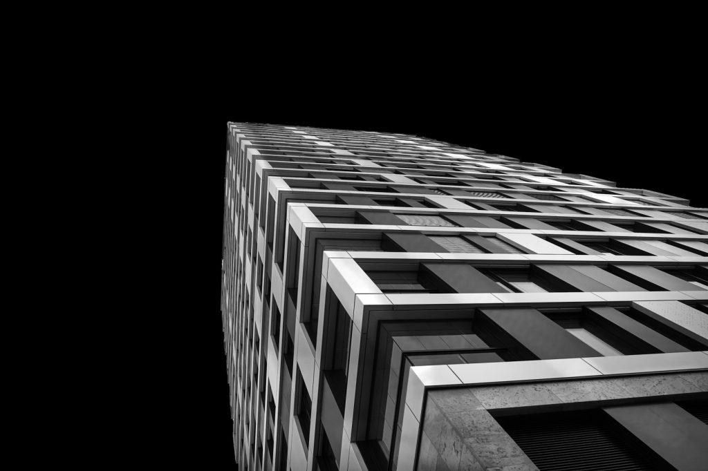 Daimler Bank Tower